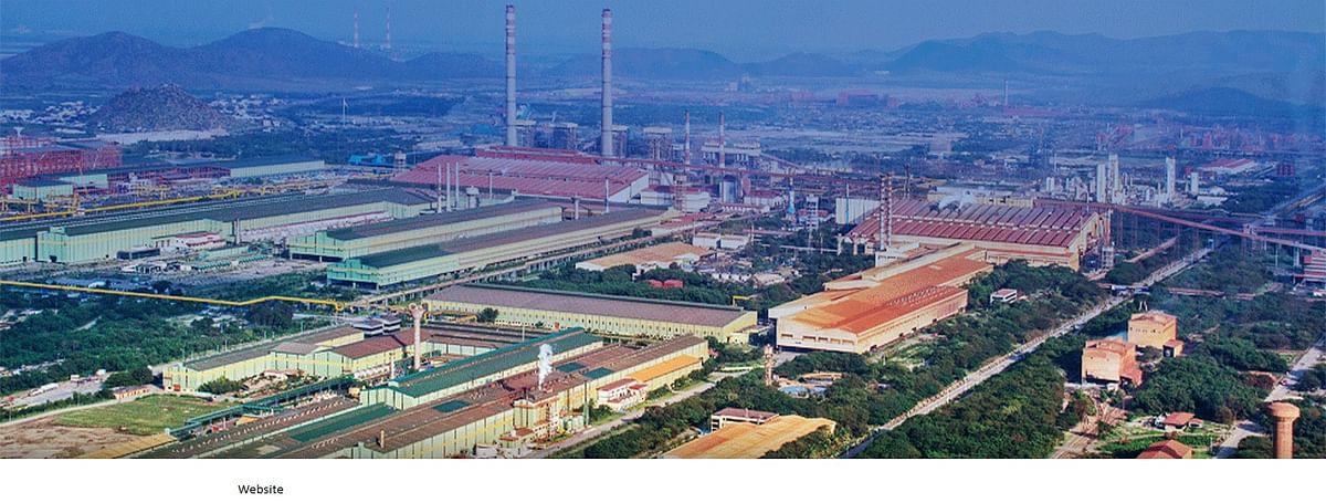 JSW Steel Crude Steel Production Crosses 5 Million Tonne Mark inQ1