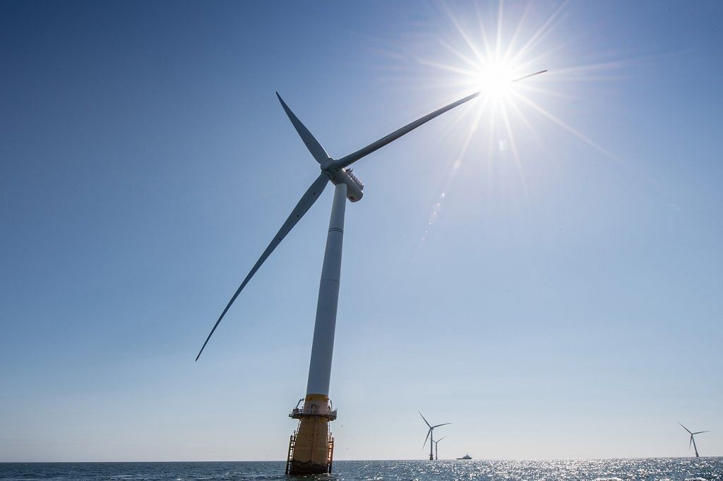 Equinor, RES & Green Giraffe for Floating Offshore Wind in France