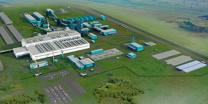 Ecolant Selects SIAD Macchine Impianti for Air Separation Unit