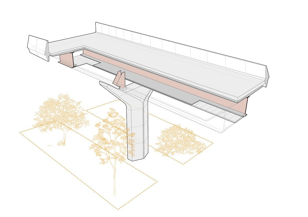 HS2 Designers Cut Carbon with Pioneering New Viaduct Design