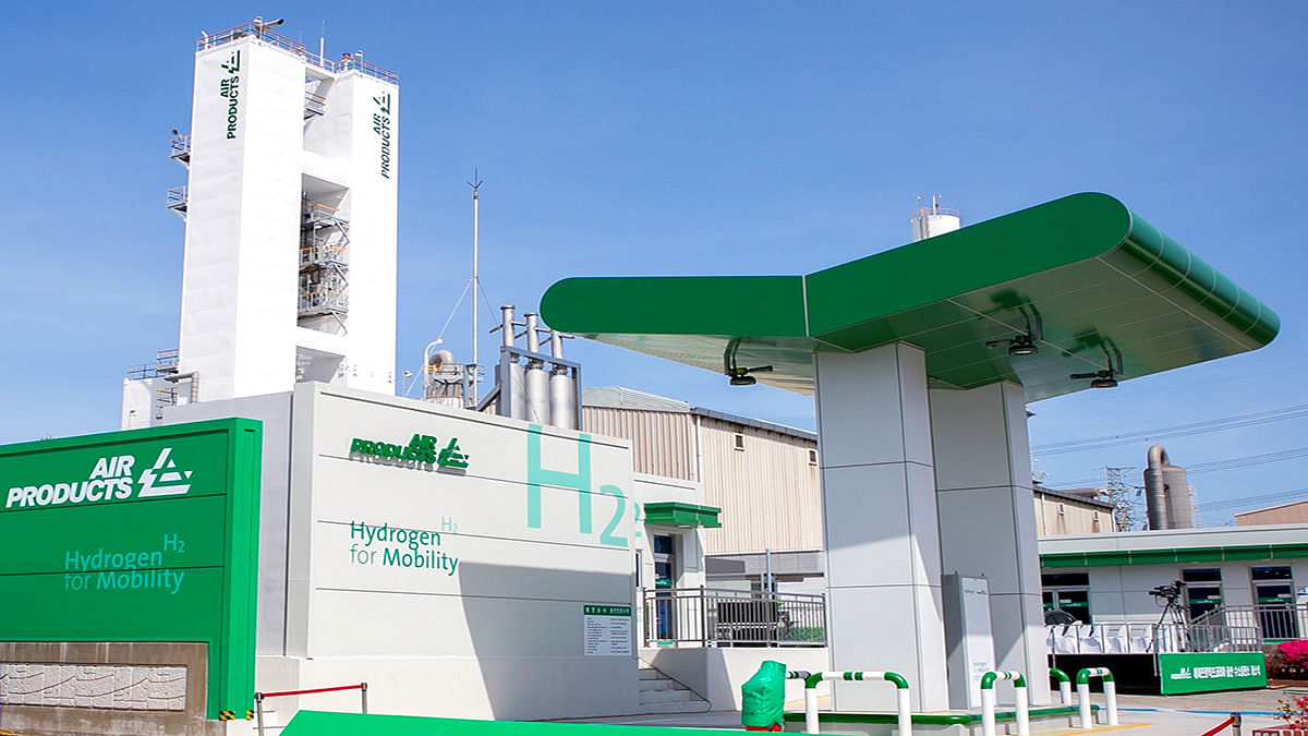 Installation of Hydrogen Charging Stations to Accelerate in Korea