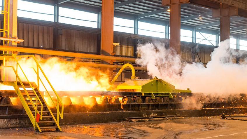 LIBERTY Steel Newport Extends Successful Business Turnaround