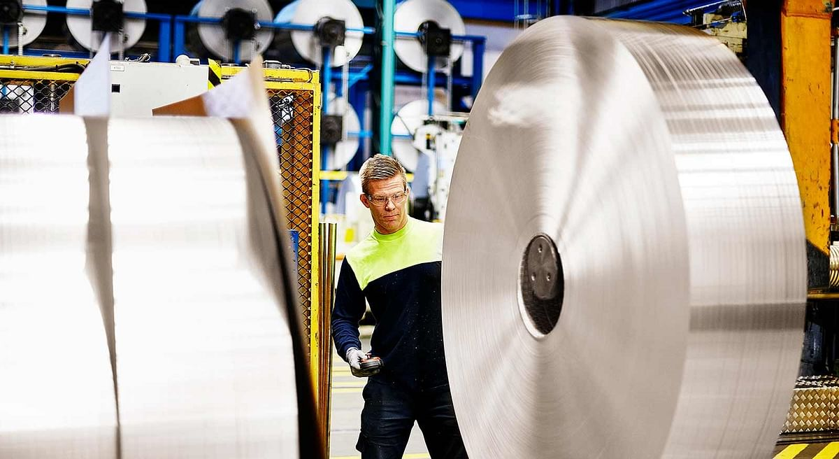 Gränges to Source REDUXA Primary Aluminium from Hydro