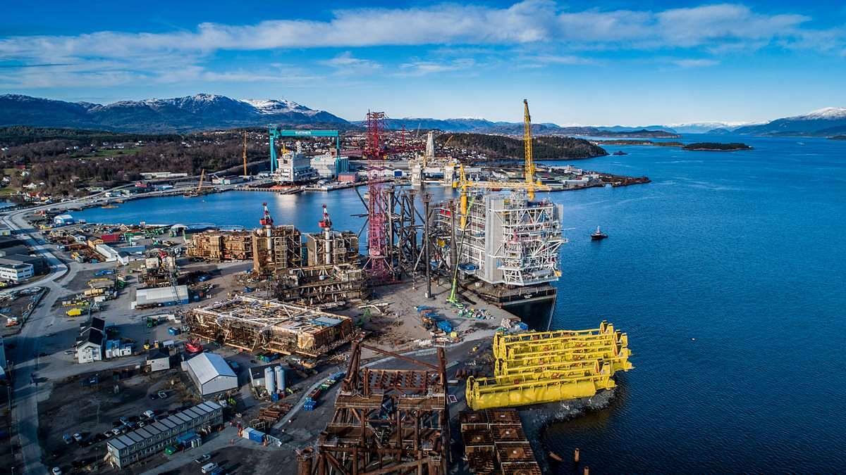 Aker Solutions & AF Gruppen to Merge Decommissioning Business
