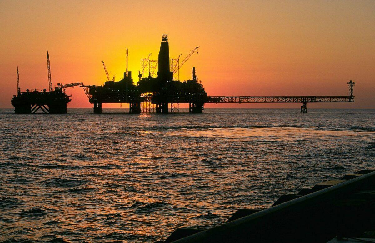 McDermott Awarded Contract for Bayu-Undan Gas Field