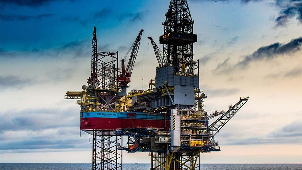 Maersk Drilling Secures Extended Well Intervention for Rig