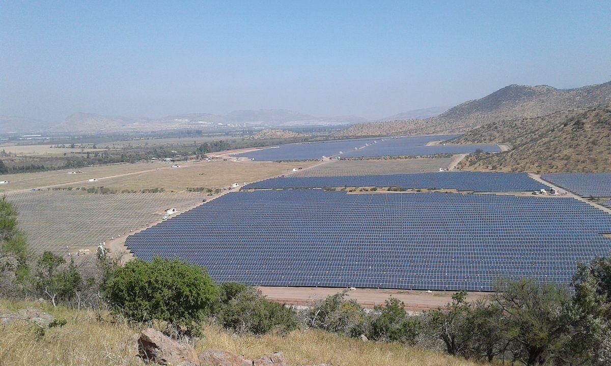 Gonvarri's Solar Steel to Supply TracSmarT+ to Iberdrola Solar