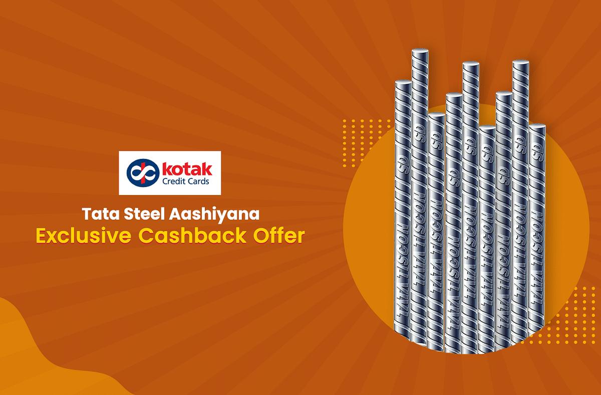 Ashiyana Digital Platform toIncrease Tata Steel Tiscon Rebar Sales