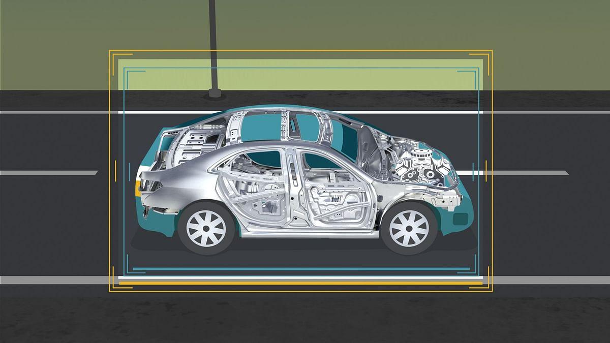 Aluminum is Car Industry's Blind Spot