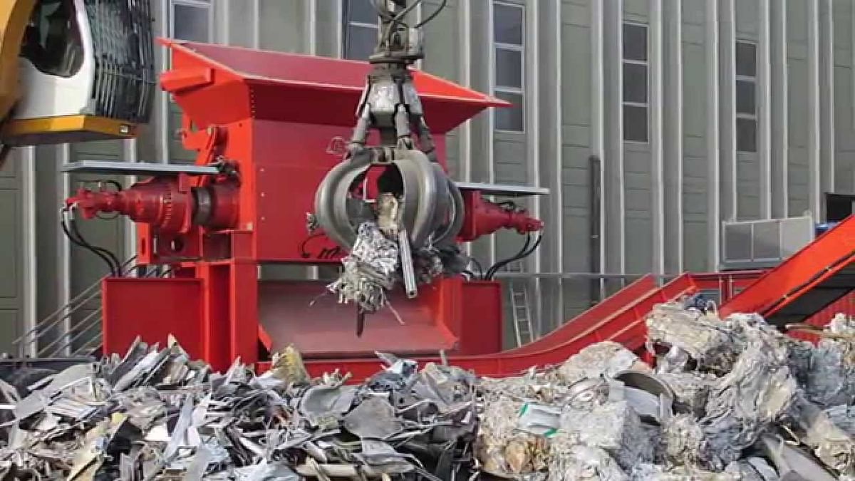 Hydro to Build Aluminum Recycling Plant in US