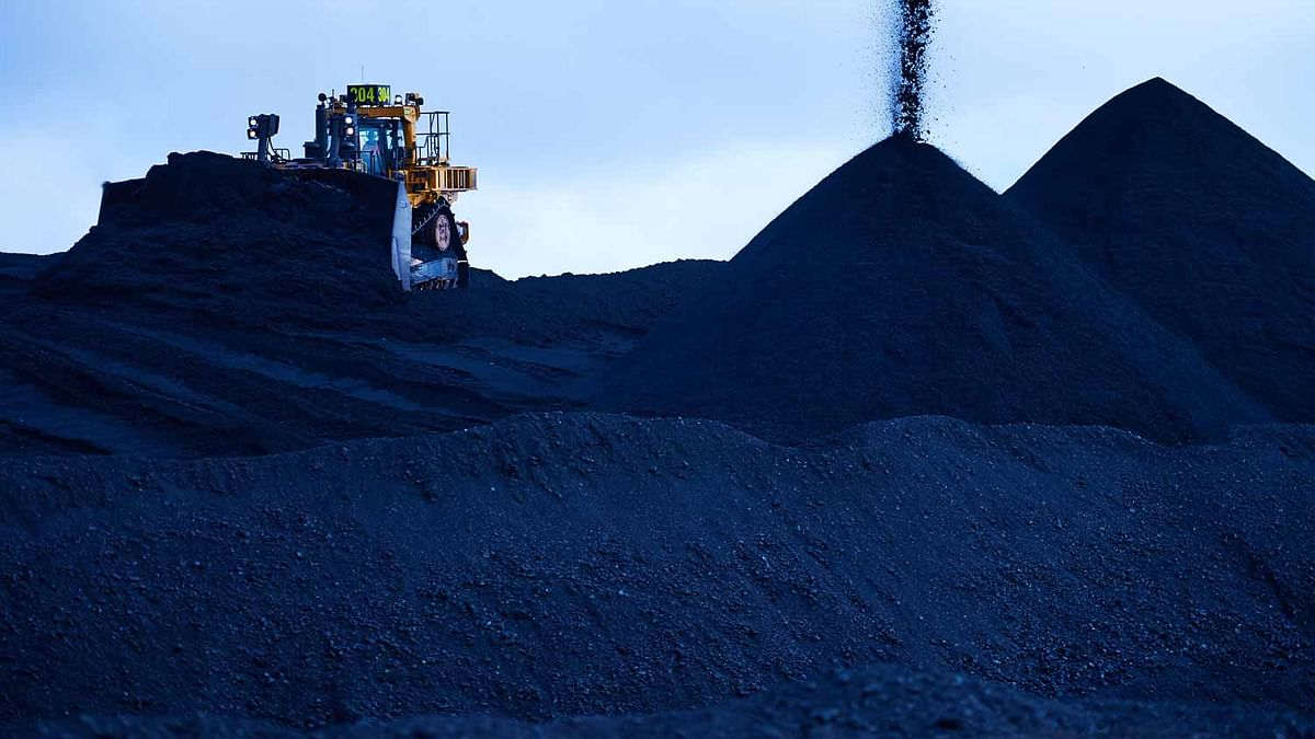 Chinese Coal Imports in H1 of 2021 Shrink by 20% YoY