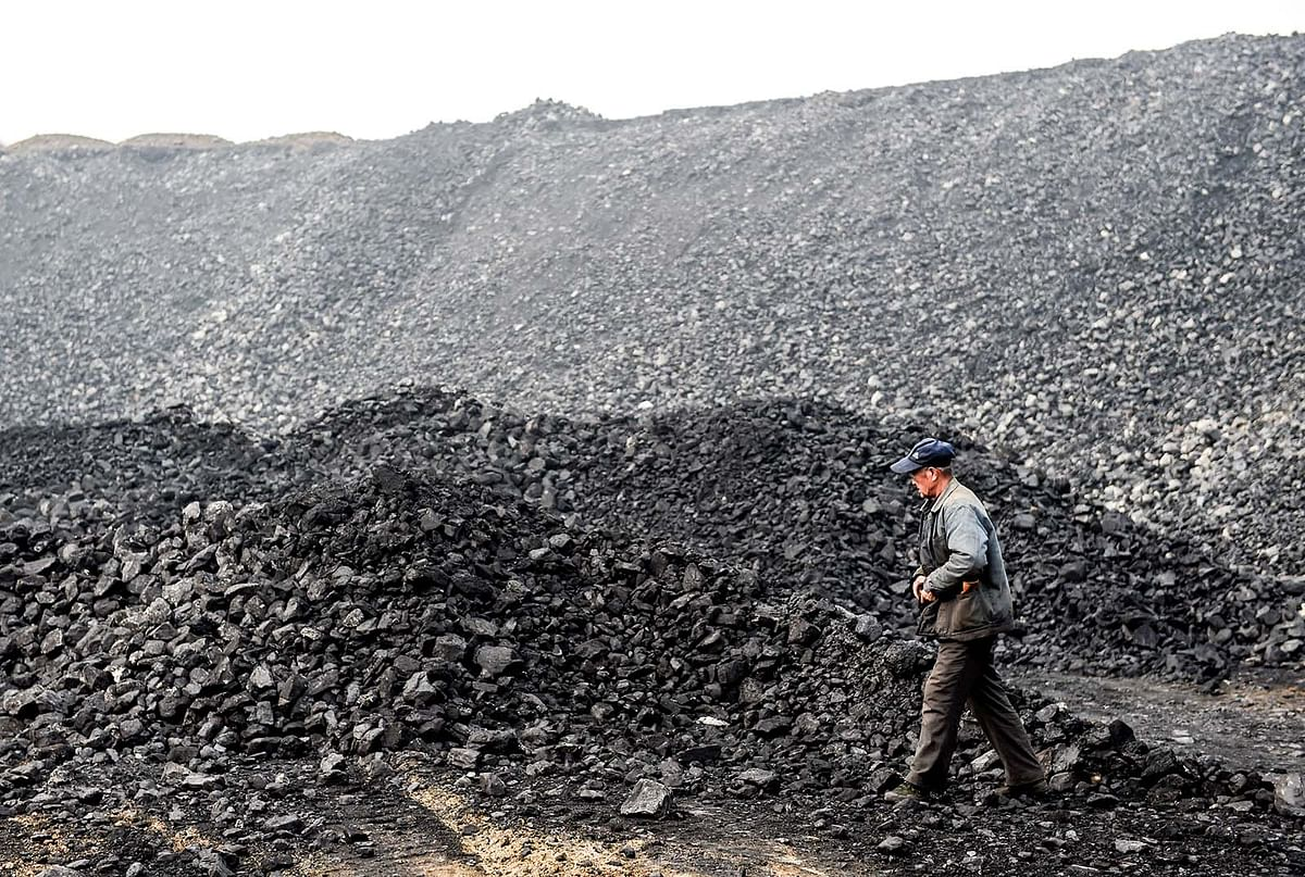 China to Release 10 Million Tonnes of Coal from Reserves