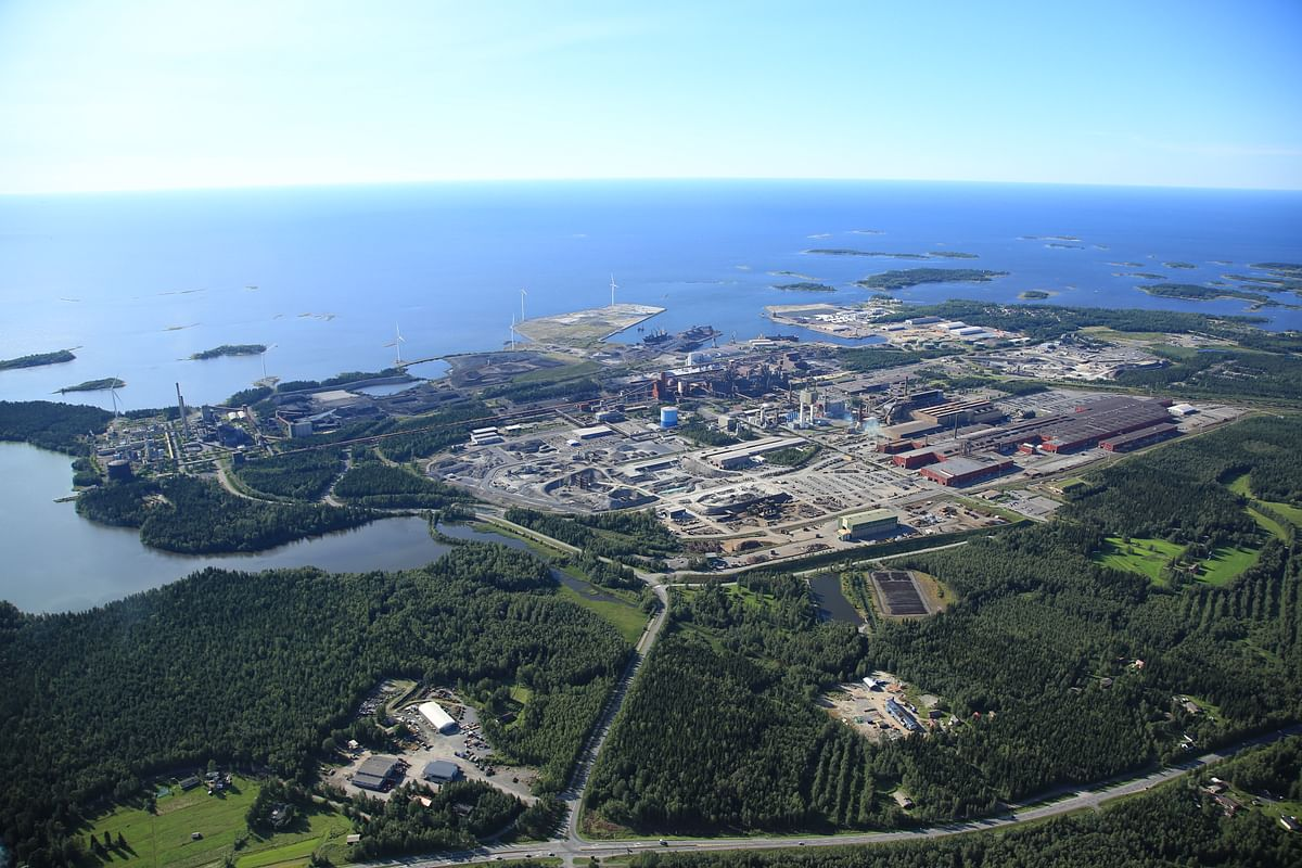 SSAB Launches Research Project Fossil Free Steel in Finland