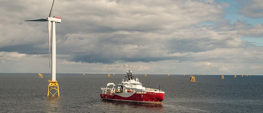 Subsea 7 to Combine Renewables Business Unit with OHT