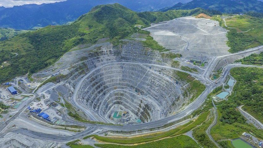 OceanaGold Mining in Nueva Vizcaya to Cost Environment