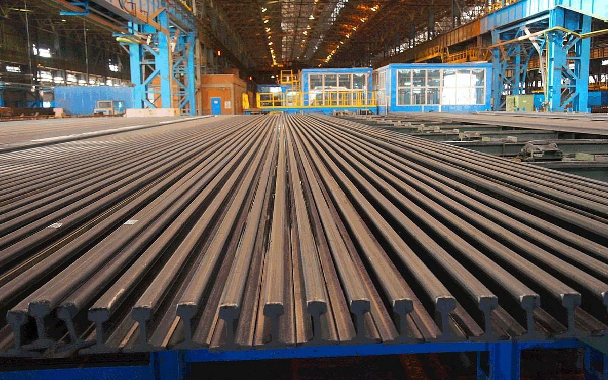 Iranian Esfahan Steel to Export Rails to Afghanistan