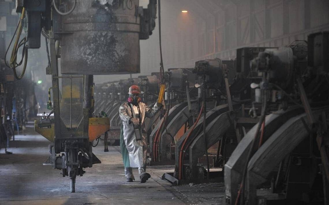 Century Aluminum Power Contract Extension for Iceland Smelter
