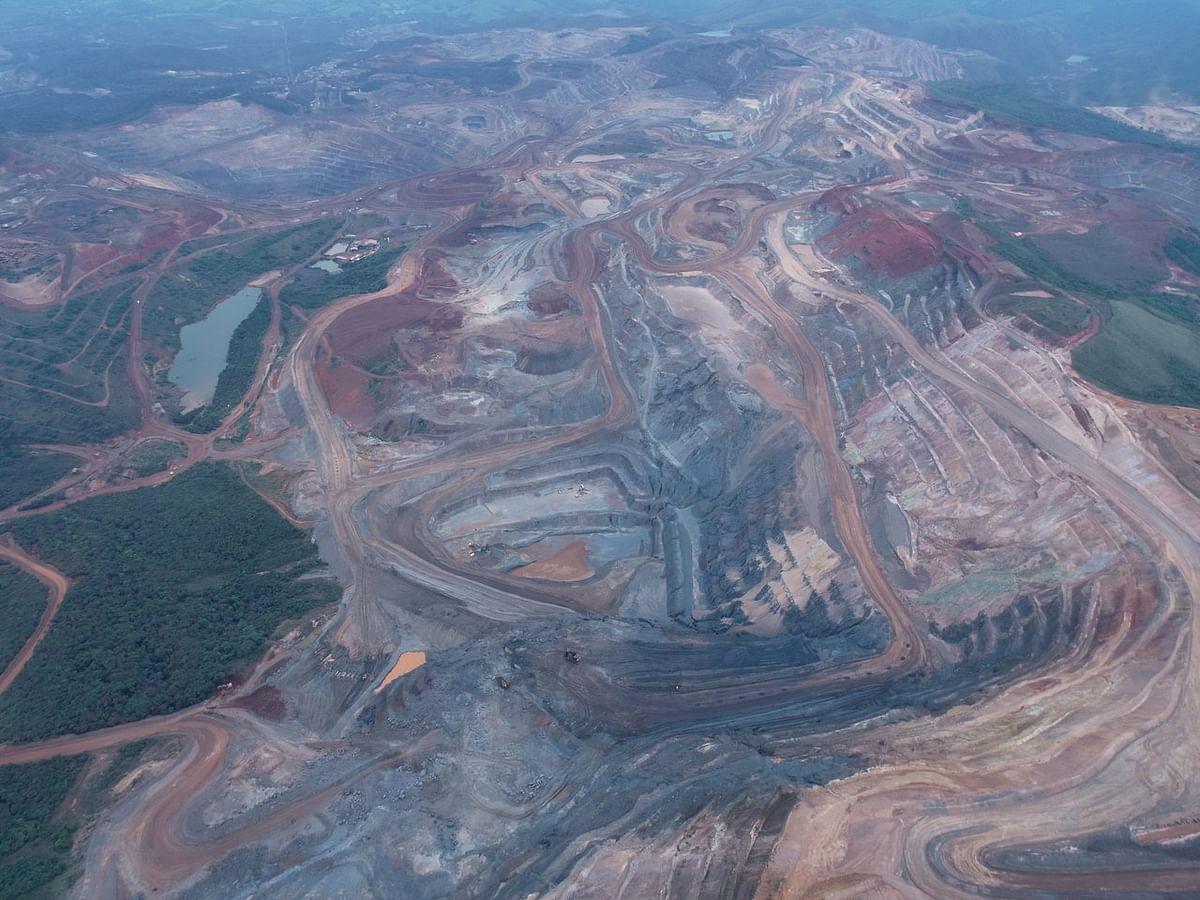 ITOCHU & CSN to Decarbonize Casa de Pedra Iron Ore Mines in Brazil