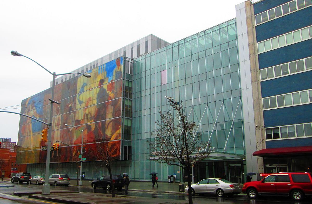 Skanska to Builds Municipal Health Lab in Harlem in New York