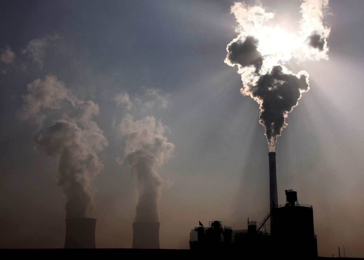 Shanghai Emissions Contracts to Start Trading in July