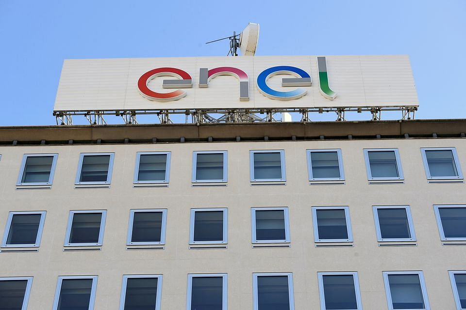 Enel Green Power Espana Inks 10 Year Pact with Johnson & Johnson