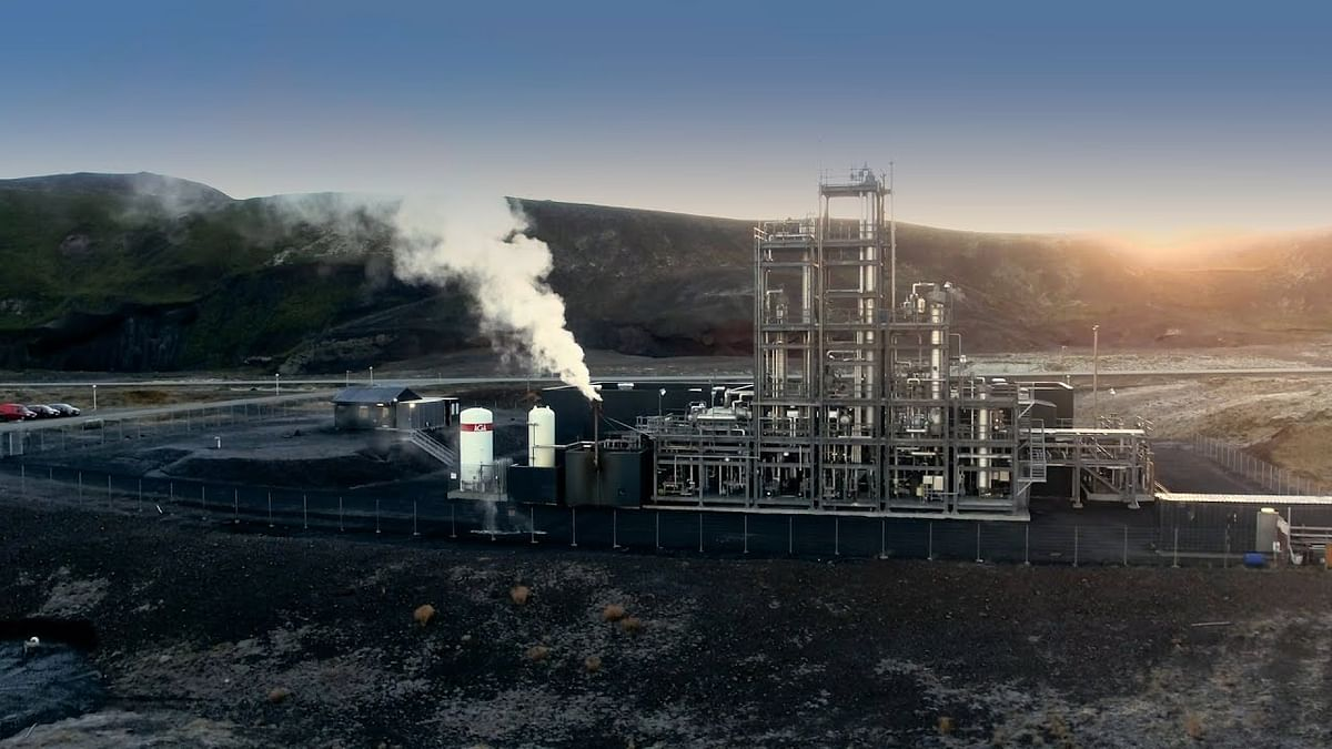 ArcelorMittal & SEKISUI CHEMICAL Ink Carbon Recycling Partnership