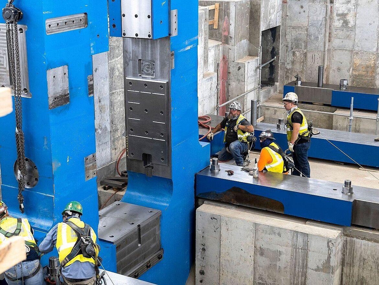 SDI's Sinton Galvanizing Line to Start in August