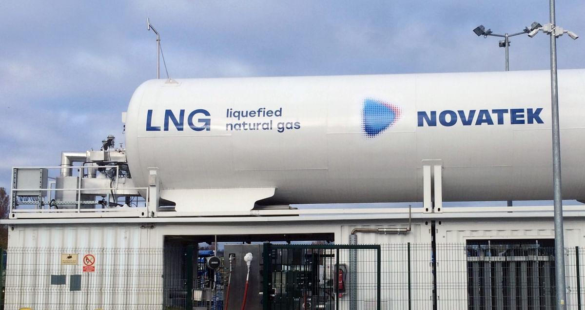 NOVATEK Creates a Subsidiary to Develop Domestic LNG Fuel Market