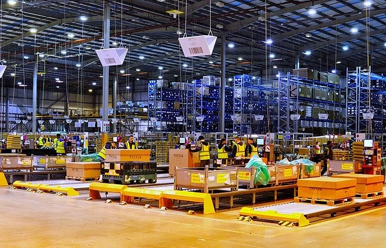 DP World Acquires US Supply Chain Solutions Provider syncreon