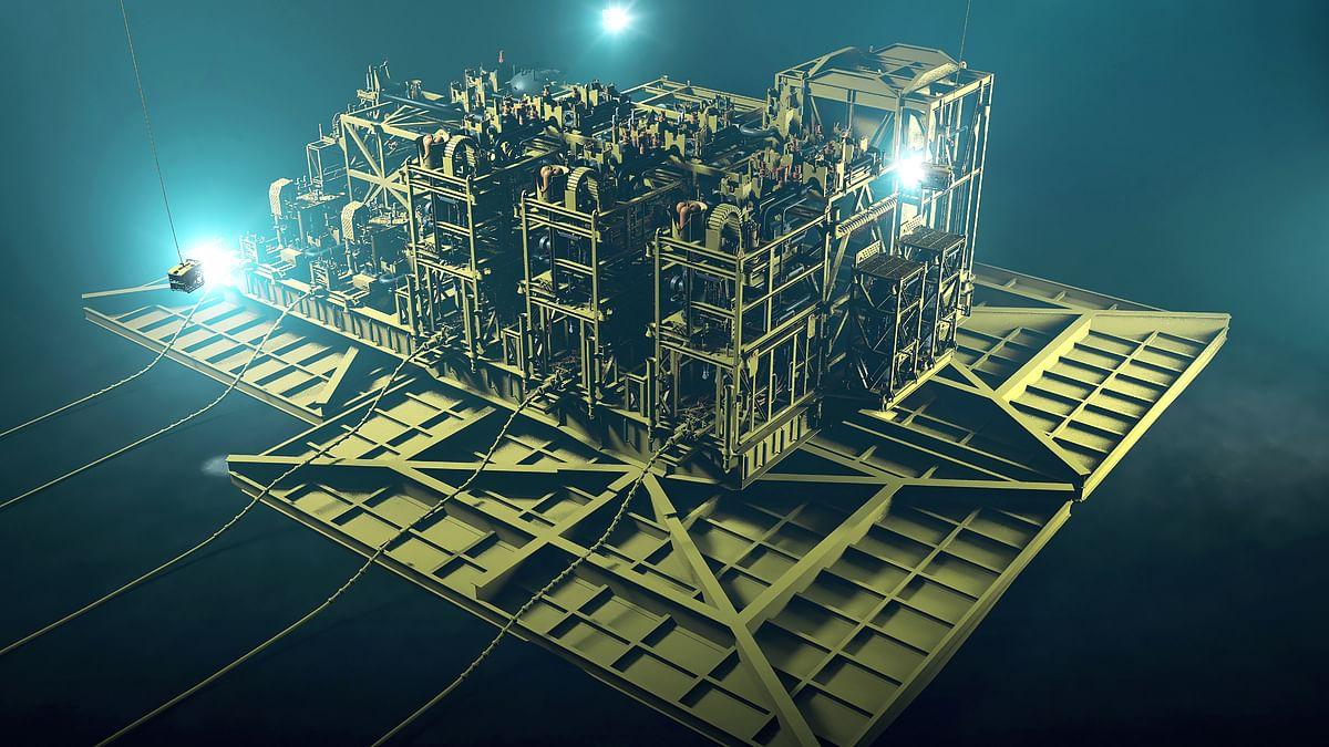 Chevron Gorgon Proceeds with Jansz-Io Compression Project