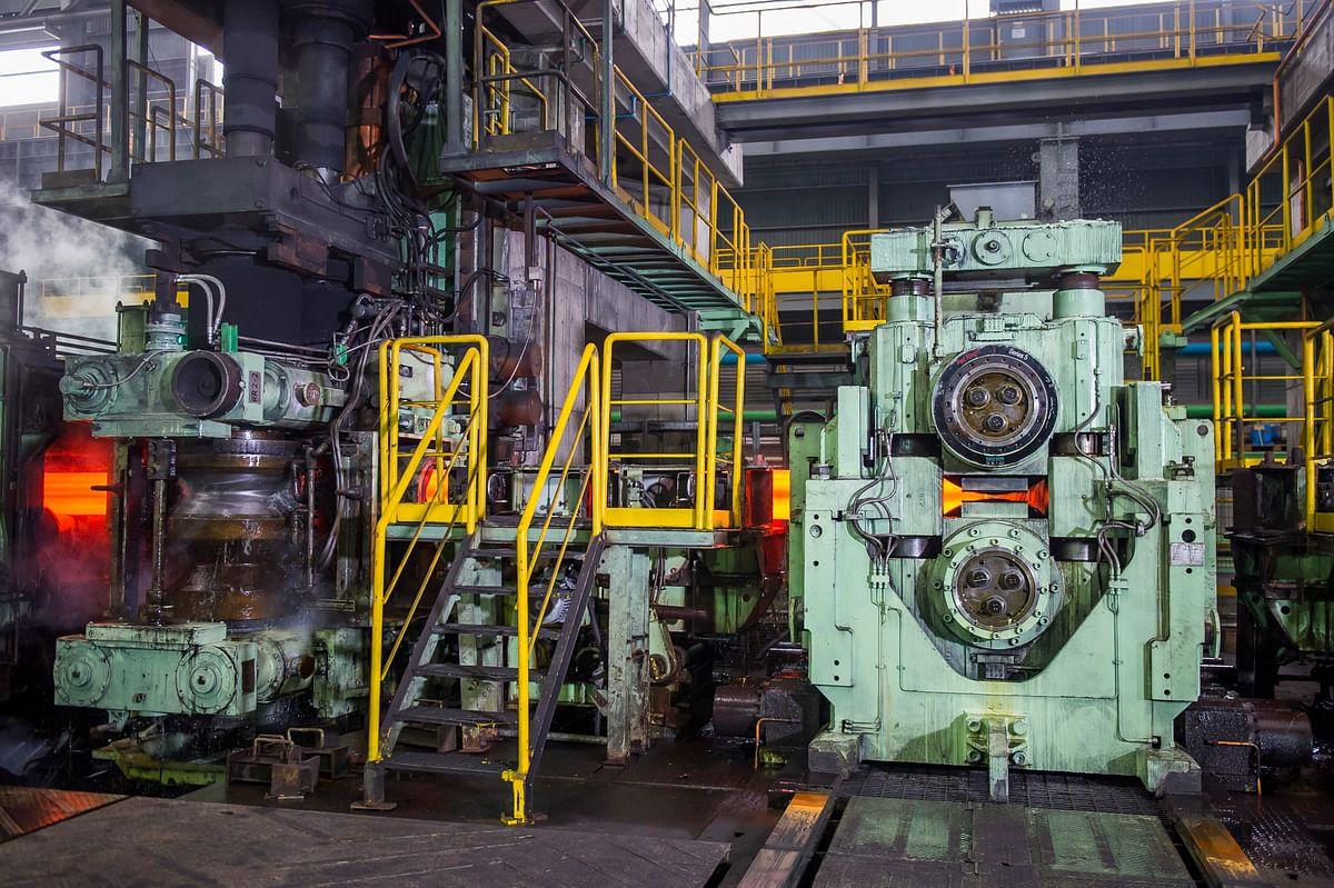Primetals to Supply Wire Rod Mill Upstream Equipment to Kaptan
