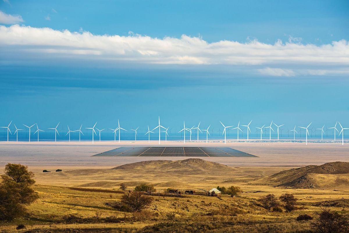 SVEVIND to Develop Wind & Solar Power for Hydrogen in Kazakhstan