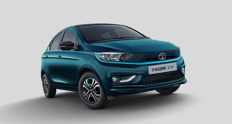 Tata Motors Unveils Togor EV