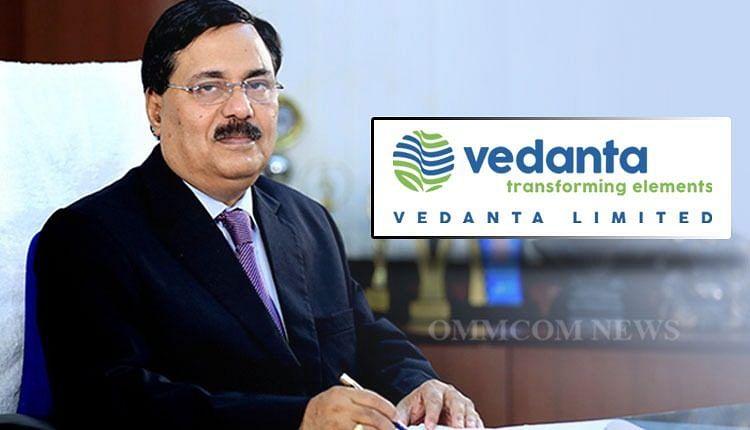 Dr TK Chand is Vedanata Resident Director of Odisha & Chhattisgarh