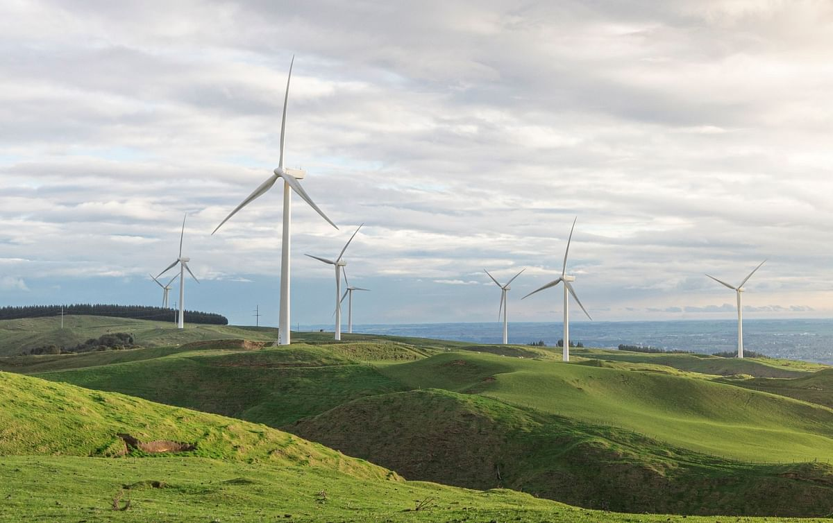 Genesis Energy & Tilt Renewables in Kaiwaikawe Wind Farm Pact