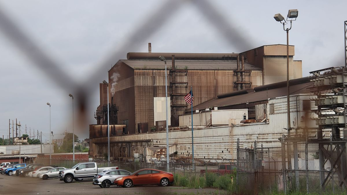 Republic Steel Fined for Releasing Emissions