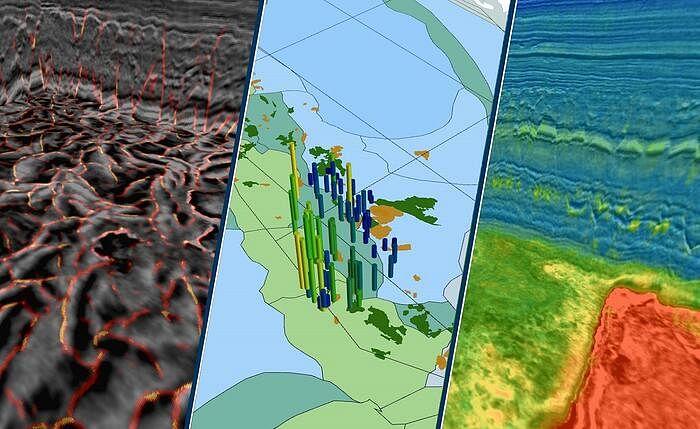 NOAKA Ocean Bottom Node Seismic Survey in Norwegian Shelf