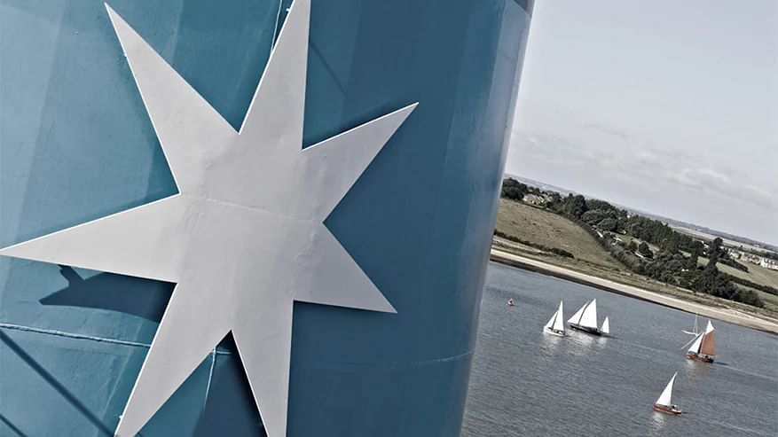 AP Moller Maersk Fleet Decarbonisation with 8 Methanol Vessels