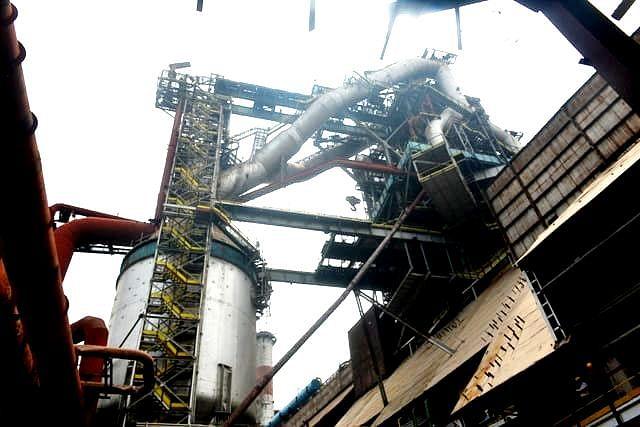 SAIL Bhilai Commissions Modernized Blast Furnace 4