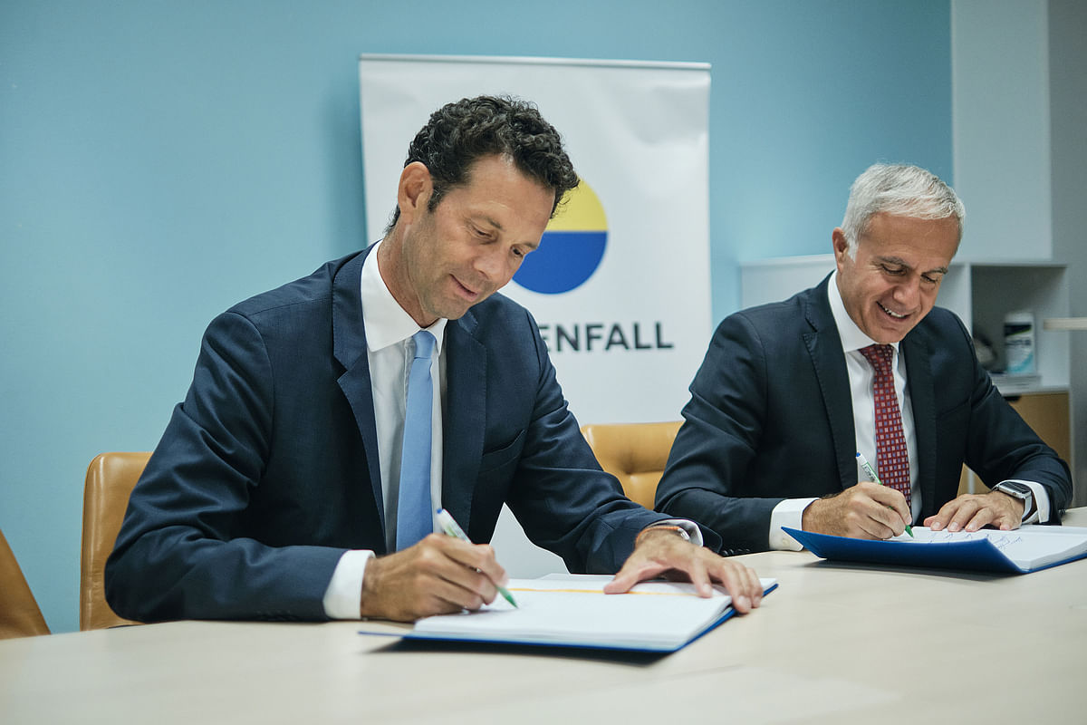Vattenfall to Decommission Radioactive Components at Ringhals 1&2