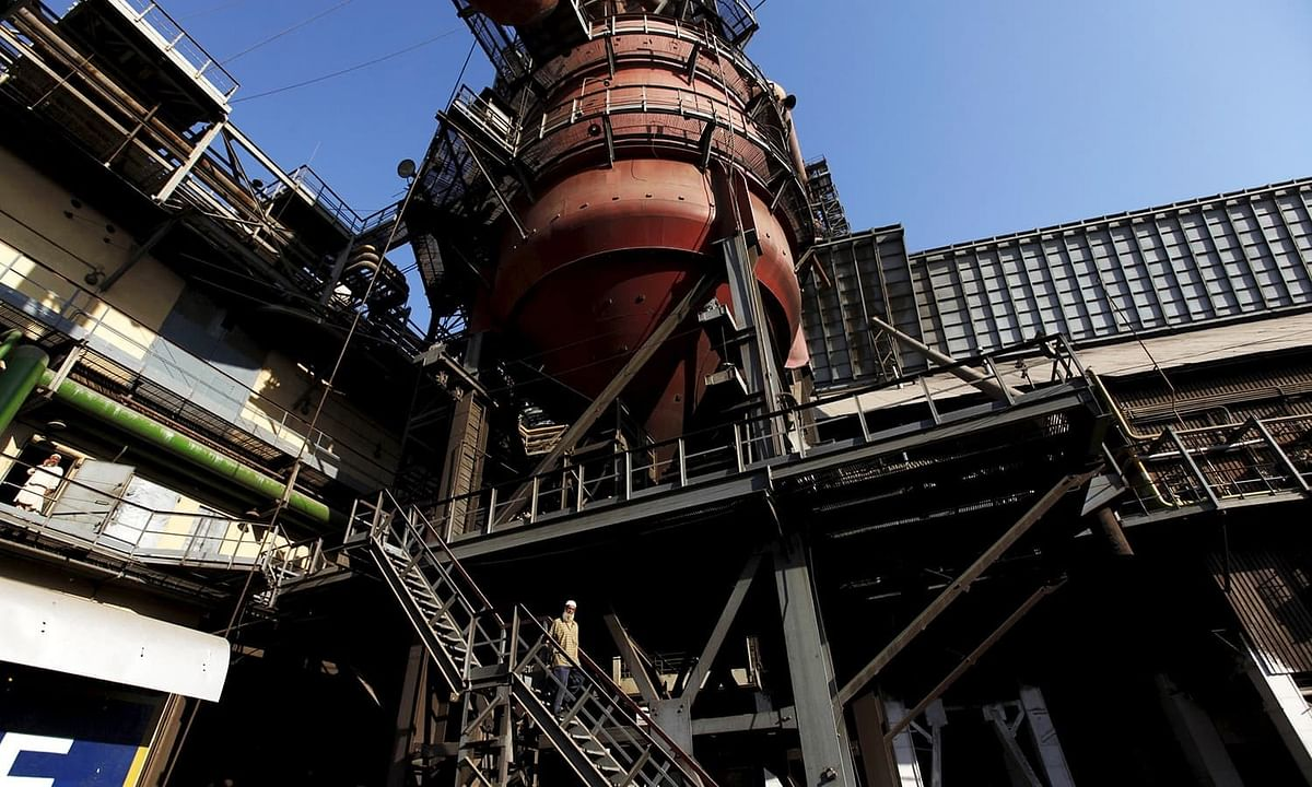 Scheme for Revival of Pakistan Steel Mill Approved