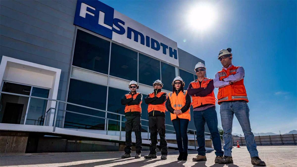 Thyssenkrupp Sells Mining Business to FLSmidth