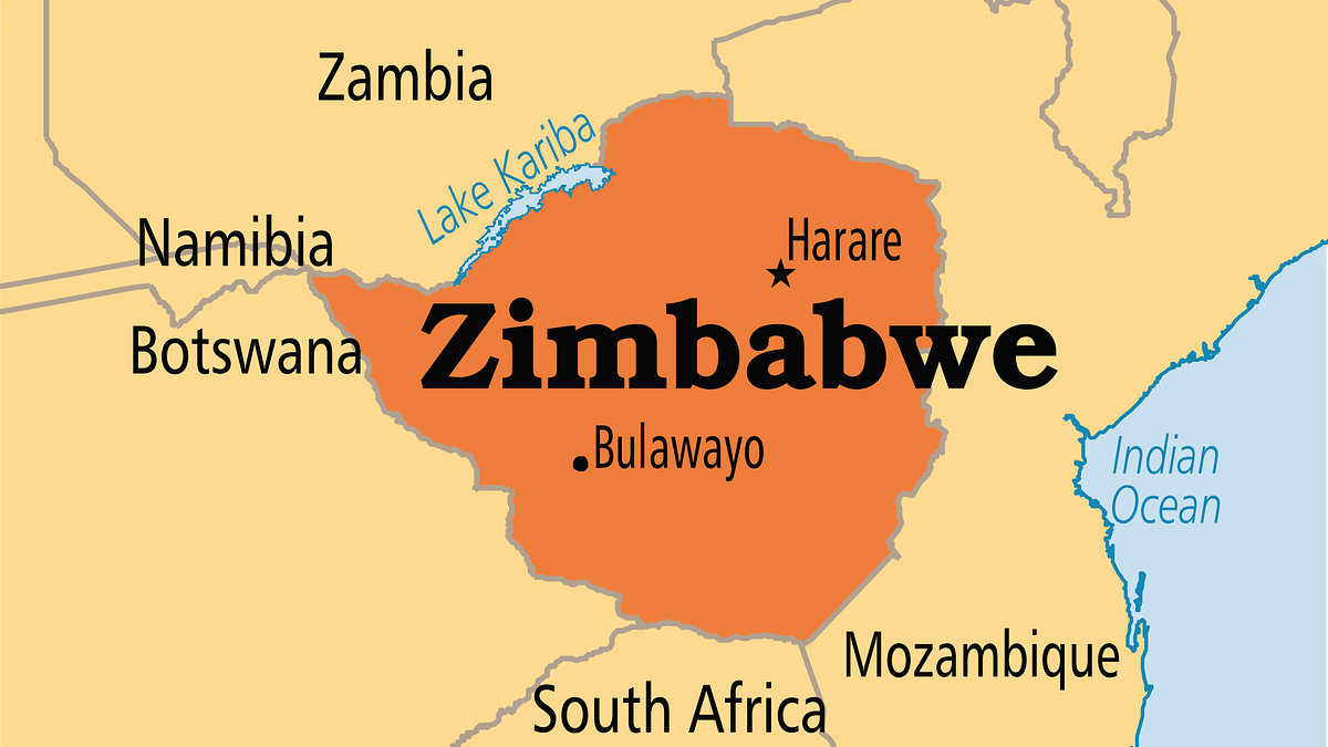 Chinese Tsingshan to Build Steel Plant in Zimbabwe