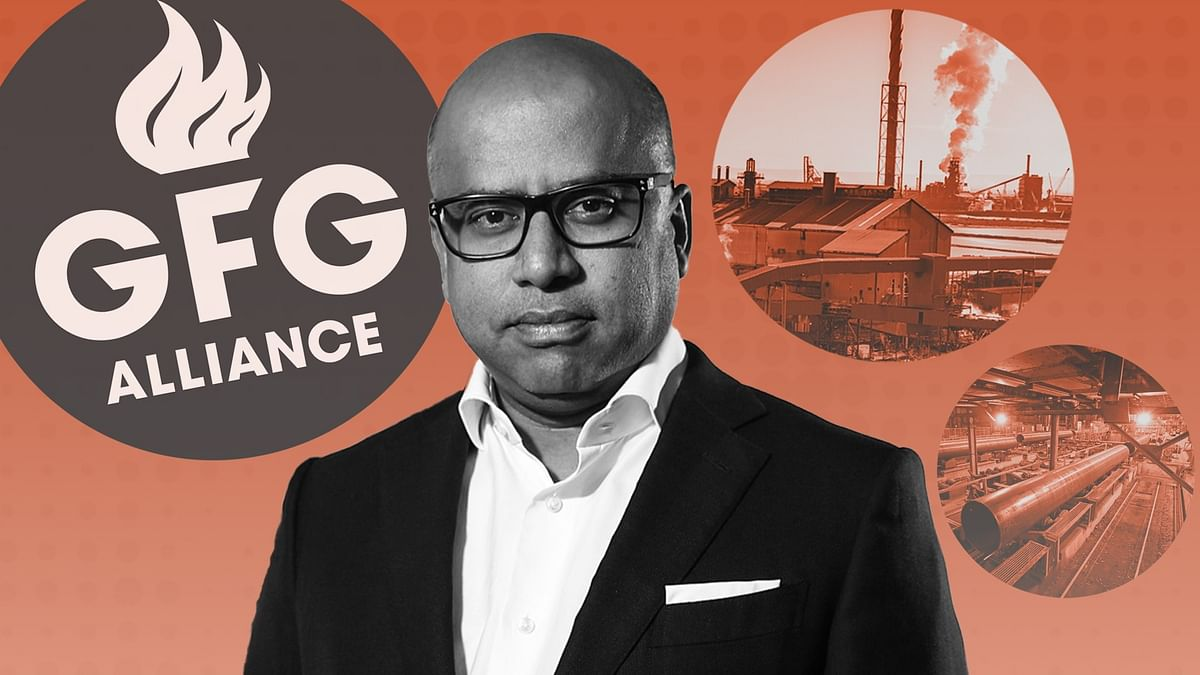 GFG Alliance in Talks with White Oak to Inject Liquidity