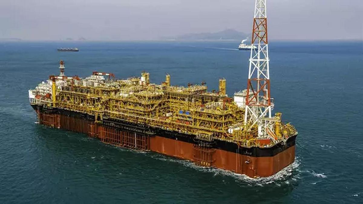 SBM Offshore LoI with Petrobras for FPSO Alexandre de Gusmão