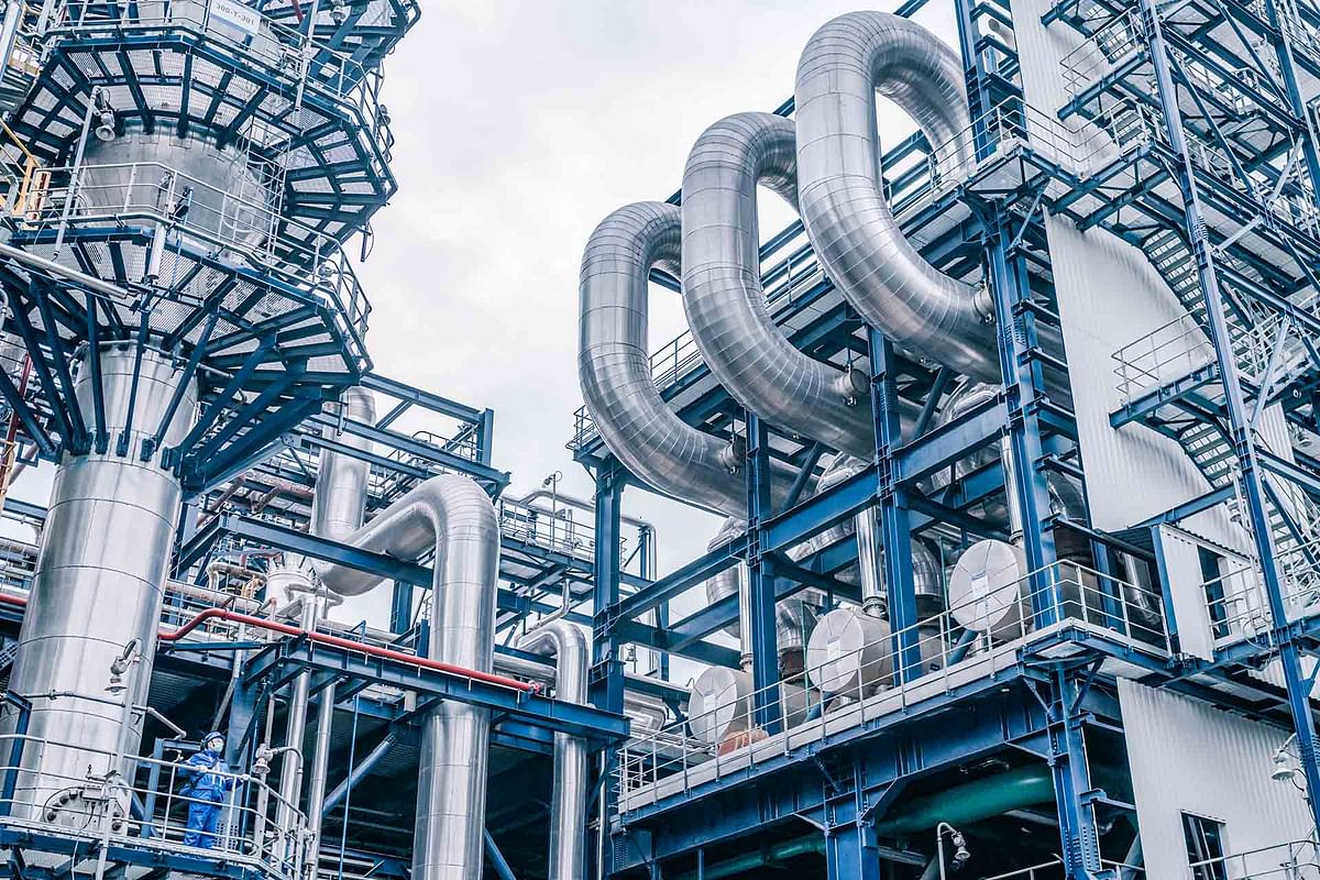 Gasoline Production at Gazprom Neft's Refineries up 10% in H1