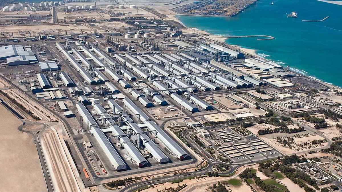 ASI Certifies EGA Jebel Ali Operations