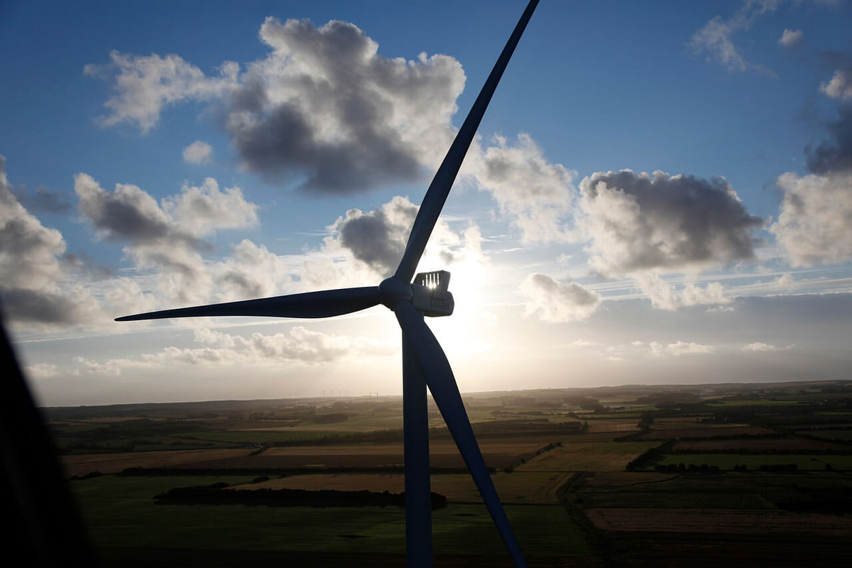 Vestas Secures 50 MW Wind Turbine Orders in 2 Polish Projects