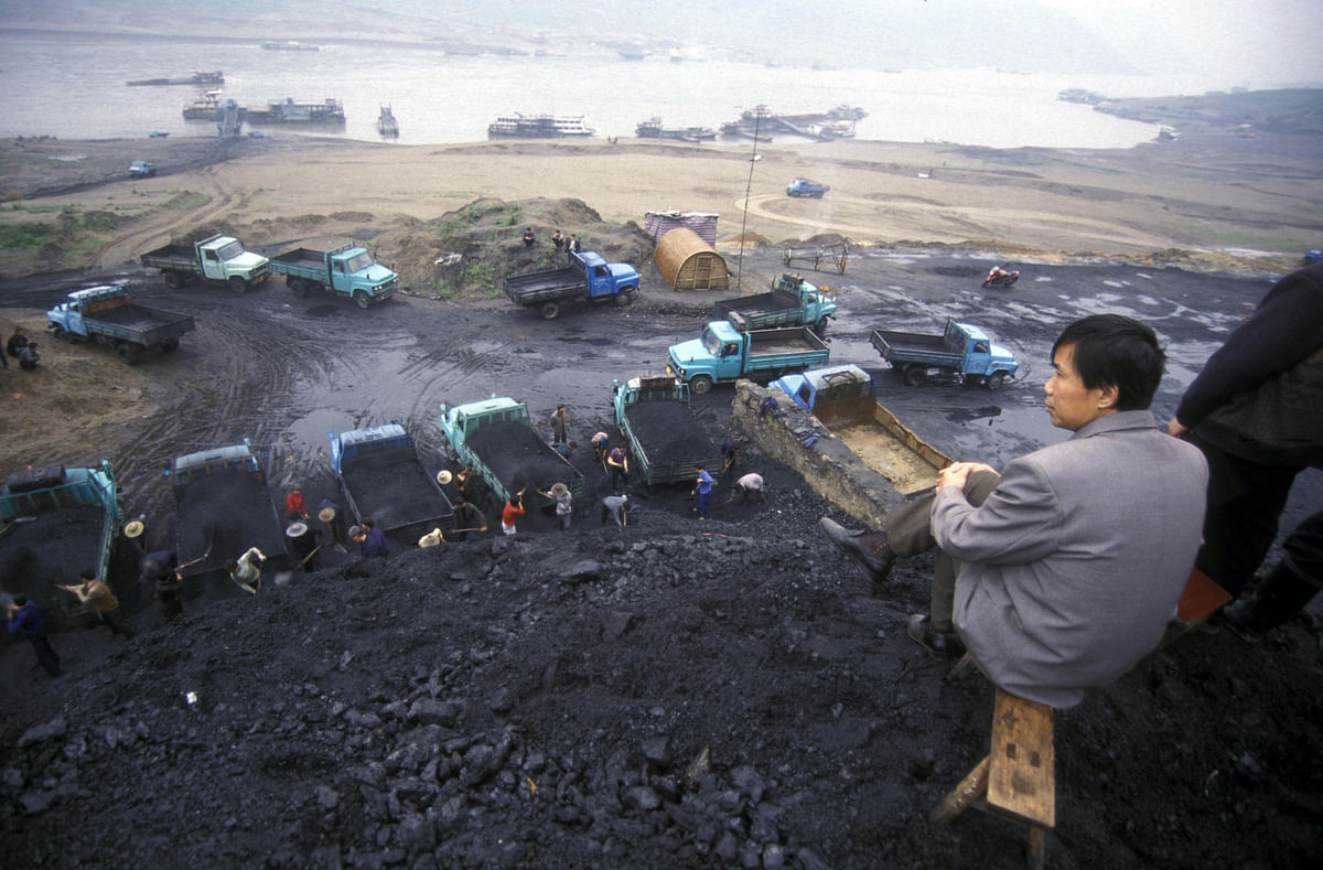 China Restarting More Closed Coal Mines