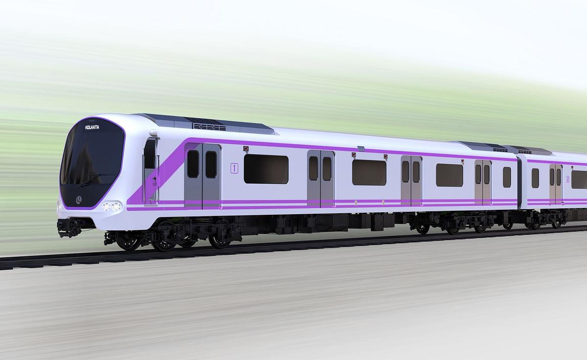 Indian Railways to Receive Aluminium Coaches by February